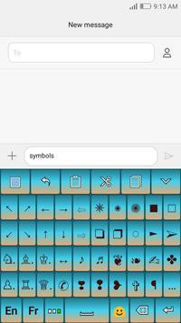 Lula Keyboard screenshot 5