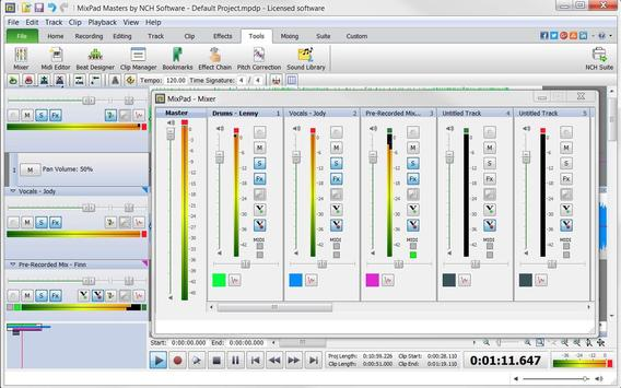 Audacity - music guide app for Android - APK Download