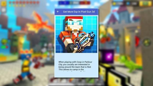 PG Mod Tips screenshot 1