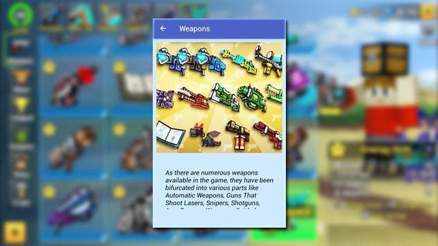 PG Mod Tips screenshot 2