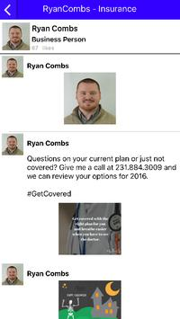 RyanCombs - Insurance apk screenshot