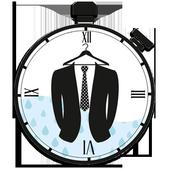Keytime Laundry icon