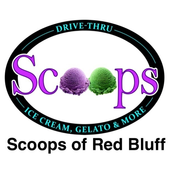Scoops of Red Bluff icon