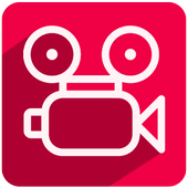 Screen Video Recorder And Editor icon