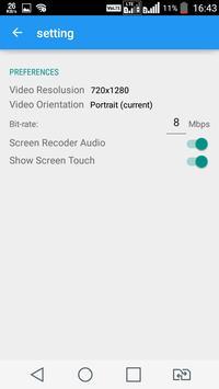 Screen Recorder Proplus screenshot 1
