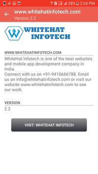 Samachar Update News screenshot 7