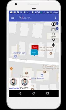 SamipApp screenshot 1