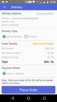 Samruddhi Veg - Non Veg screenshot 6