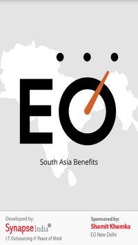 EO SA Benefits poster