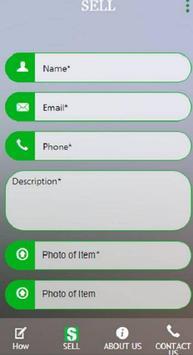 SAFESELL screenshot 8