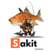 Sakit Fishing icon