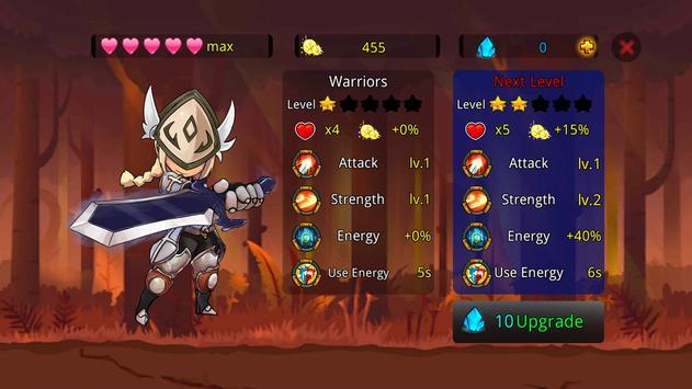 Bravest Heroes apk screenshot