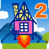 進撃のサザ工一家2~完全無料で遊べる暇つぶしゲーム~ icon
