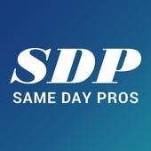 Same Day Pros icon