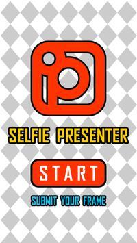 Selfie Presenter poster