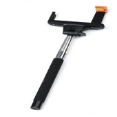 Selfie Sticks Available icon