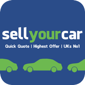 My Car Selling UK -  Your Quick Valuation Quote icon