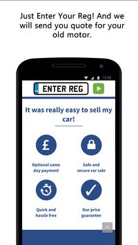 My Car Selling UK -  Your Quick Valuation Quote screenshot 9