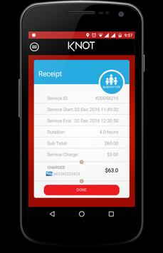 Knot Partner apk screenshot