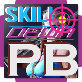 Skill Dewa Point Blank icon