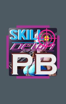 Skill Dewa Point Blank poster