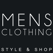 Mens Clothes Shopping +Fashion icon