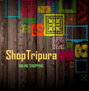 ShopTripura poster