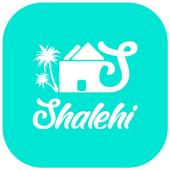 شاليهي Shalehi icon