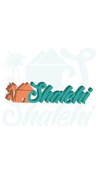 شاليهي Shalehi poster