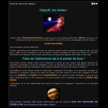 Les Pleiades apk screenshot
