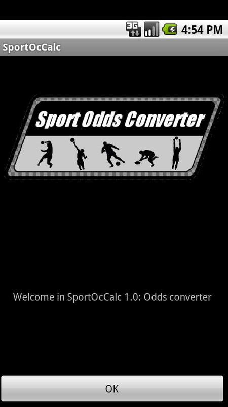 odds converter