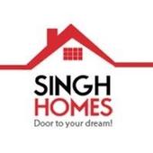 SINGH HOMES icon