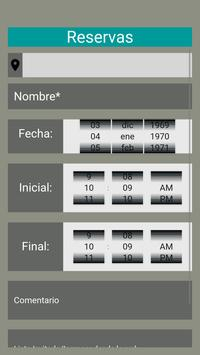 Sistemas G2 screenshot 6