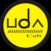 Uda Cab icon