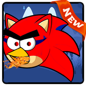 Sonic Angry 2 icon