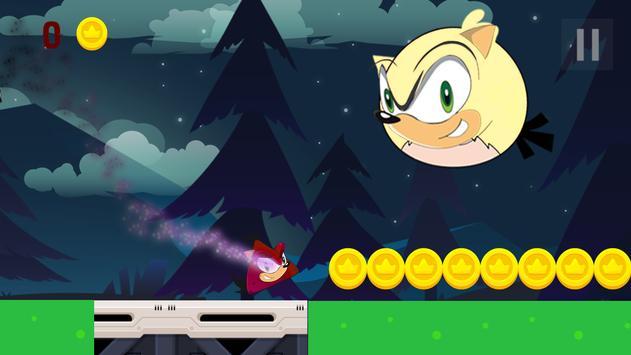 Sonic Angry 2 screenshot 3