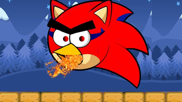 Sonic Angry 2 poster