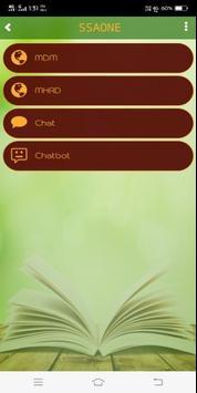 SSA ONE screenshot 3
