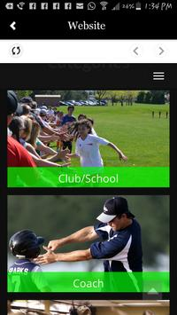 Sport Scouting apk screenshot