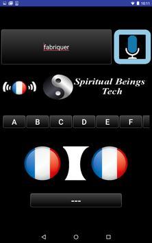 Speak French screenshot 5