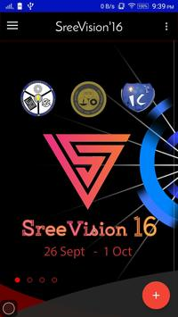 sreevision16 poster