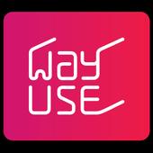 WayUse icon