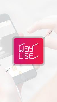 WayUse poster