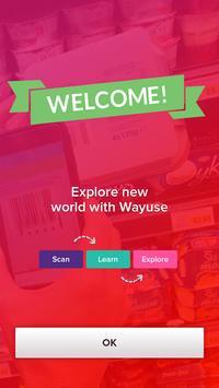 WayUse screenshot 1