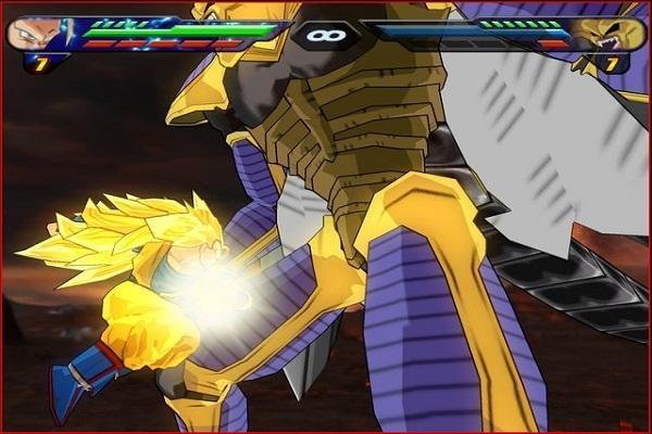 Top Five Dragon Ball Z Budokai Tenkaichi 2 Romsmania - Circus