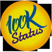Latest Whatsapp Status App 2017 icon