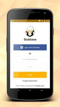 Stubbase For User screenshot 5