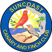 Suncoast Canary and Finch Club icon