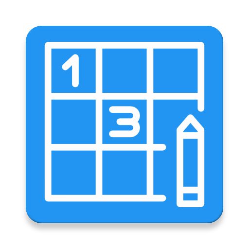 Sudoku Number Place