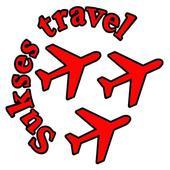 Sukses travel - Tiket & Hotel icon